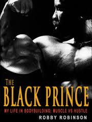 black prince