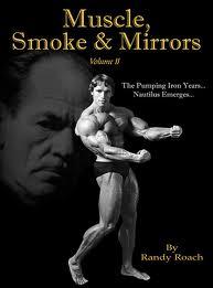 Muscle, Smoke & Mirrors Volume II