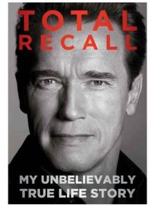 "Total Recall"" – Arnold Schwarzenegger"