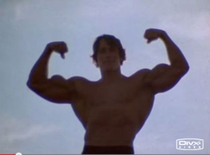 As a man who climbed out of obscurity via bodybuilding, Arnold is an inspiration to thousands of Afghan bodybuilders.