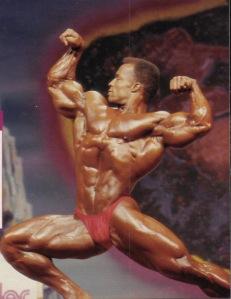 Shawn Ray 18