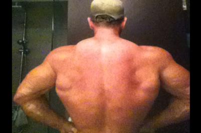 back hst