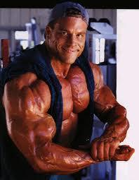 400 pound monster Kovacs