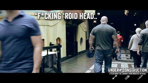 roid head