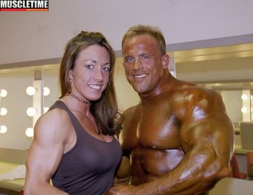 Craig Titus and Kelly Ryan murdered and killed their assistant Melissa James. Their coupling was ultimately a form of Mutually Assured Destruction (MAD)