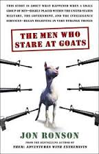men who goats