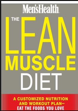 Lean Muscle Diet