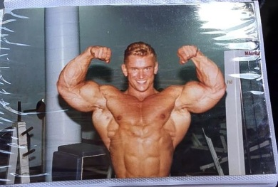 lee priest 202