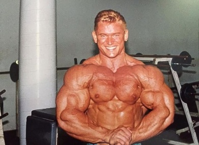 lee priest 203