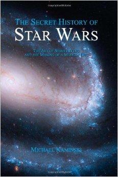 secret history star wars