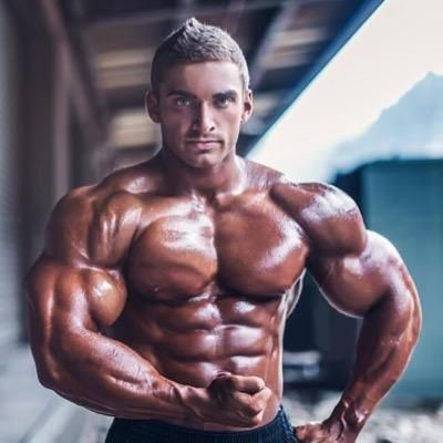 steroids bodybuilding types