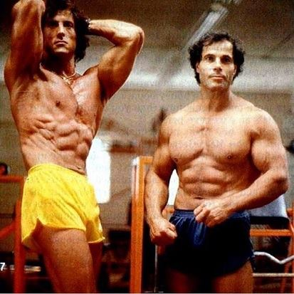 franco and stallone