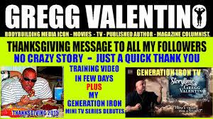 Gregg Valentino