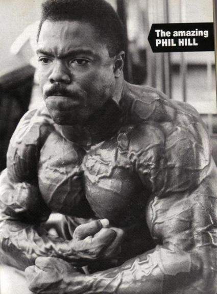 phil hill