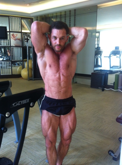 ABCDE Diet Results – 11 Weeks Out – Carved Outta Stone