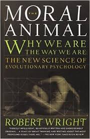 The Moral Animal- Why We Are the Way We Are