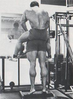 Arnold Franco Calves