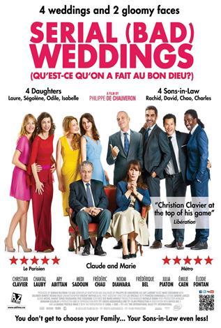 Bad Serial Weddings