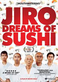Jiro Dreams