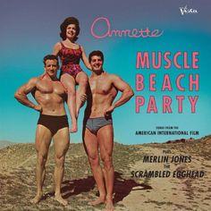 muscle album