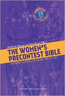 Precontest Bible Womens