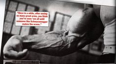 arnold forearm