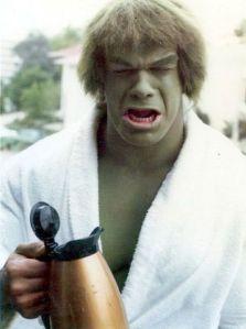 ferrigno coffee