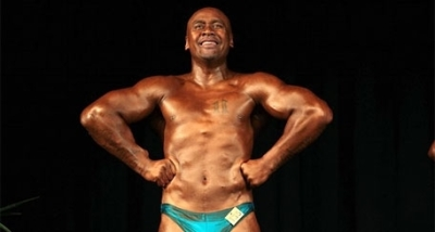 lomu bodybuilder