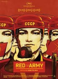 Red Armhy