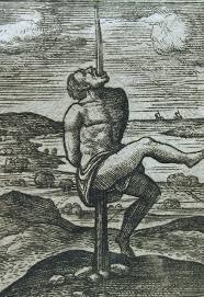 batavia execution