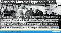 hypnosis arnold