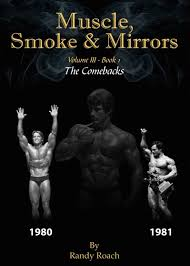 muscle smoke mirros