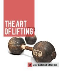art of lifting