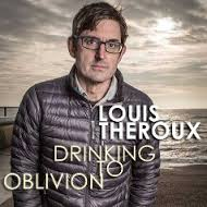 Louis theroux drinking