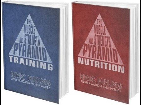 pyramid books